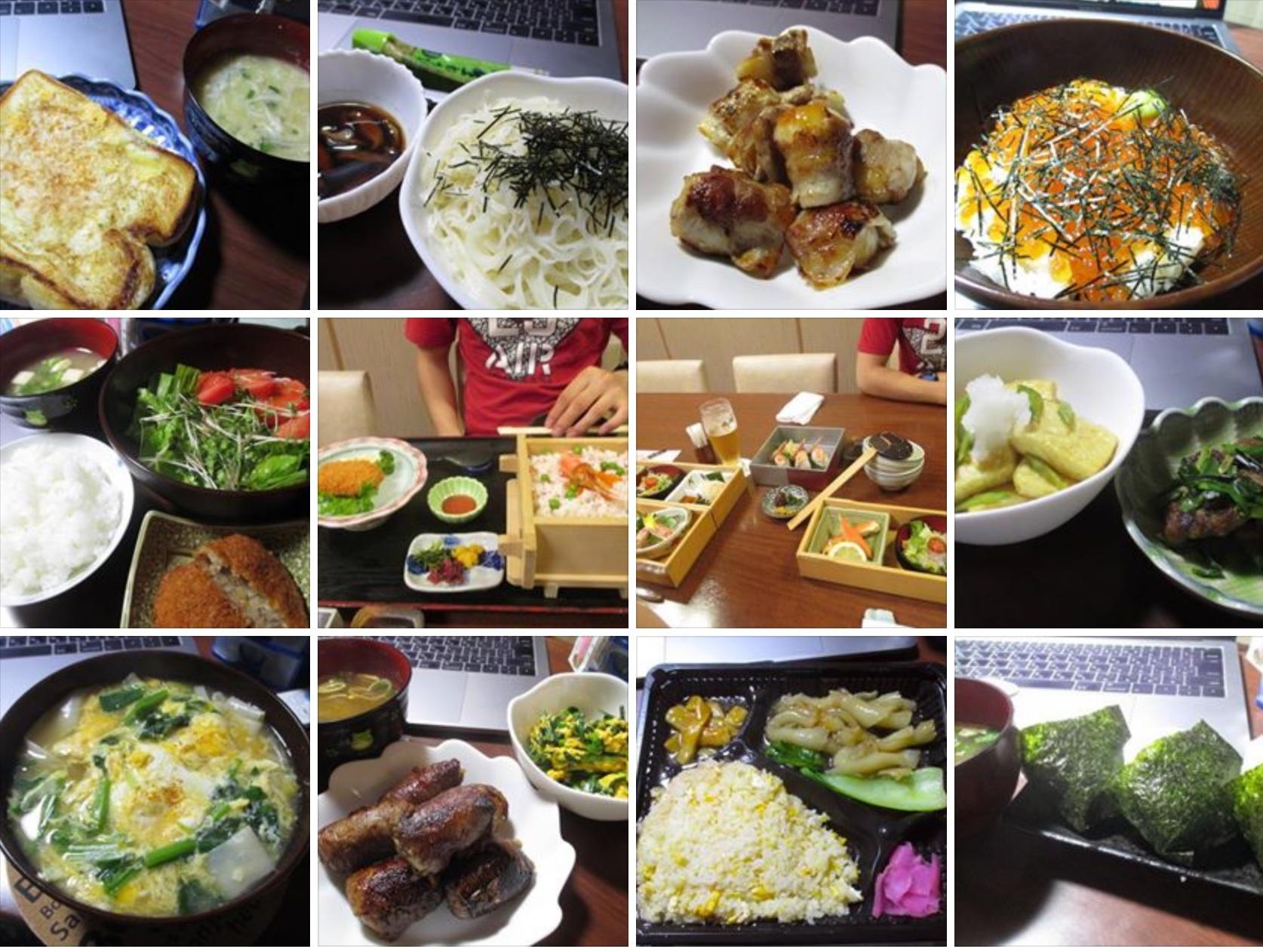 最近食べた食事まとめ。.jpg
